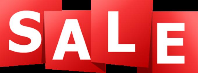 Sale Sites
